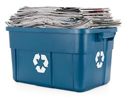 EnviroPAK recycles