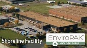 EnviroPAK Shoreline Drive facility