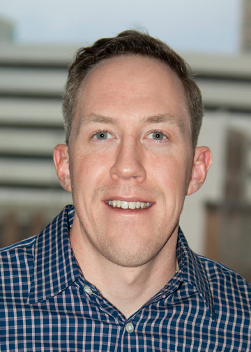 EnviroPAK's new Manager of Operations - Mike Brauss
