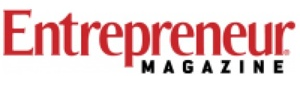 Logo is property of Entrepreneur Magazine
