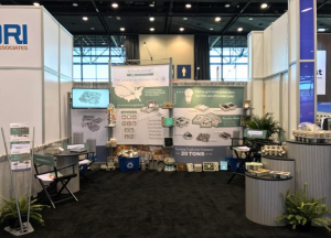 EnviroPAK's PACK EXPO Booth 2016